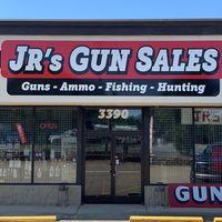 Jr's Gun Sales
